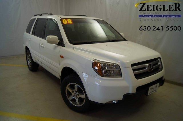 2008 honda pilot ex l downers grove il for sale in downers grove illinois classified. Black Bedroom Furniture Sets. Home Design Ideas