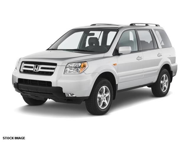 2008 Honda Pilot SE 4x4 SE 4dr SUV