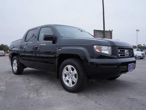 2008 honda ridgeline pickup truck 4x4 rts for sale in bon air south carolina classified. Black Bedroom Furniture Sets. Home Design Ideas