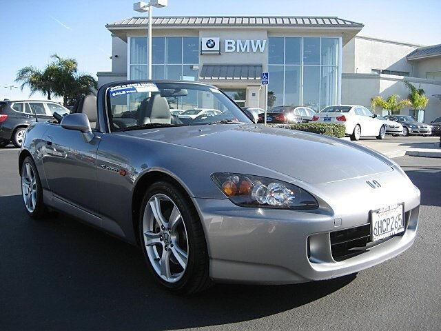 2008 honda s2000 for sale in santa maria california classified. Black Bedroom Furniture Sets. Home Design Ideas