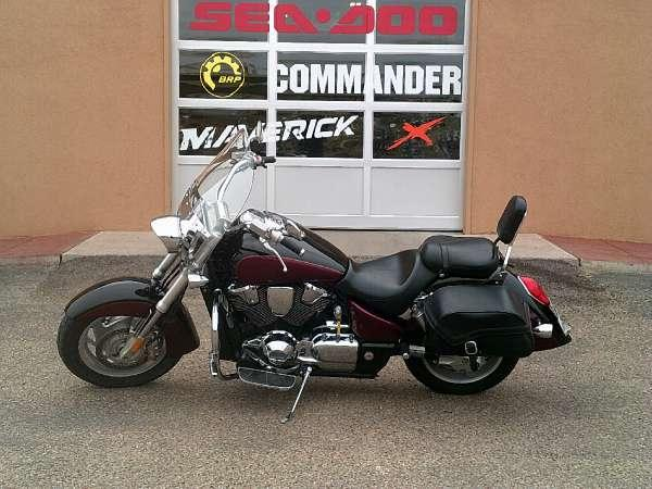 2008 honda vtx1800t for sale in waco texas classified for American classic homes waco tx