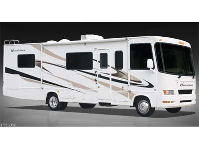 2008 Hurricane RVs 30Q