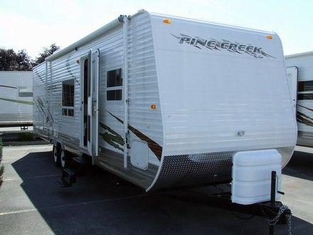 2008 Hy-Line Pine Creek 31KS