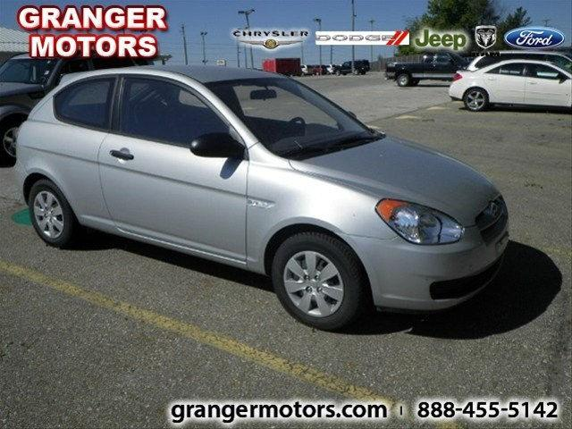 2008 hyundai accent gs for sale in granger iowa for Granger motors used cars