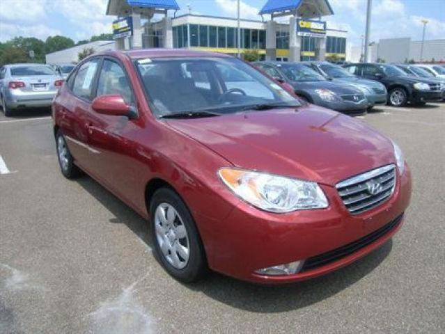 2008 hyundai elantra gls for sale in baton rouge louisiana classified. Black Bedroom Furniture Sets. Home Design Ideas