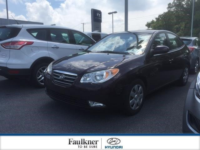 2008 hyundai elantra gls gls 4dr sedan for sale in harrisburg pennsylvania classified. Black Bedroom Furniture Sets. Home Design Ideas
