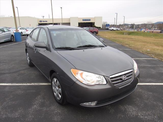 2008 hyundai elantra se se 4dr sedan for sale in reading pennsylvania classified. Black Bedroom Furniture Sets. Home Design Ideas