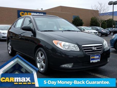2008 hyundai elantra se se 4dr sedan for sale in glen allen virginia classified. Black Bedroom Furniture Sets. Home Design Ideas