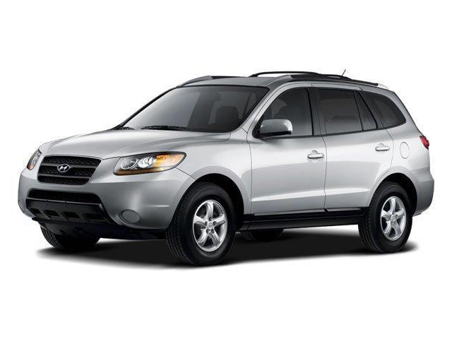 2008 Hyundai Santa Fe Limited AWD Limited 4dr SUV