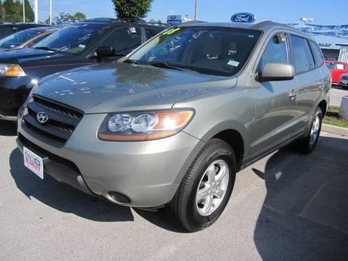 2008 Hyundai Santa Fe Sport Utility Gls For Sale In Acorn