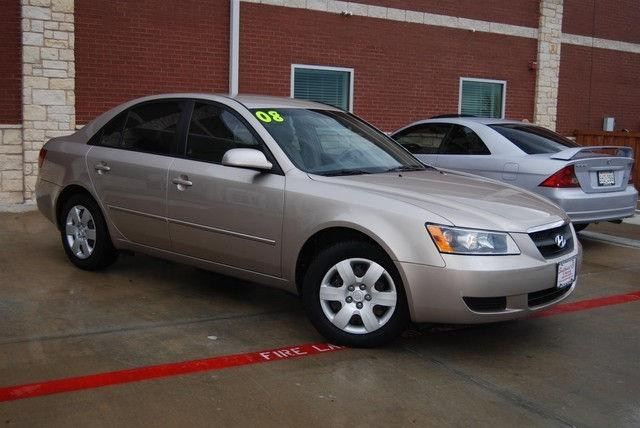 2008 hyundai sonata for sale in rockwall texas classified. Black Bedroom Furniture Sets. Home Design Ideas