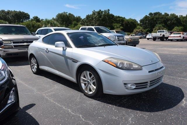 2008 hyundai tiburon gs gs 2dr hatchback for sale in new port richey florida classified. Black Bedroom Furniture Sets. Home Design Ideas