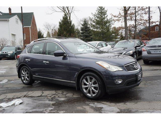 2008 infiniti ex35 journey awd journey 4dr crossover for sale in great notch new jersey. Black Bedroom Furniture Sets. Home Design Ideas