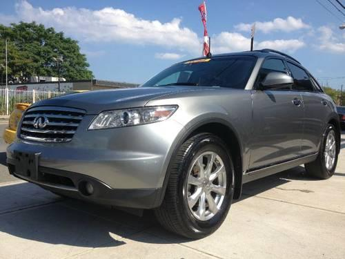 2008 infiniti fx35 awd for sale in brooklyn new york classified. Black Bedroom Furniture Sets. Home Design Ideas