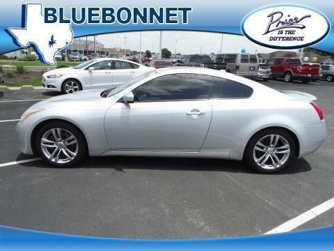 2008 infiniti g37 2 door coupe for sale in canyon lake. Black Bedroom Furniture Sets. Home Design Ideas