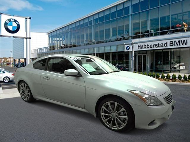2008 infiniti g37 coupe 2dr car sport for sale in dix. Black Bedroom Furniture Sets. Home Design Ideas