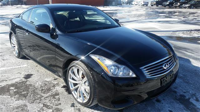 2008 infiniti g37 coupe 2dr journey for sale in baldwin. Black Bedroom Furniture Sets. Home Design Ideas