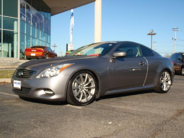 2008 infiniti g37 coupe 37 coupe for sale in east hanover. Black Bedroom Furniture Sets. Home Design Ideas