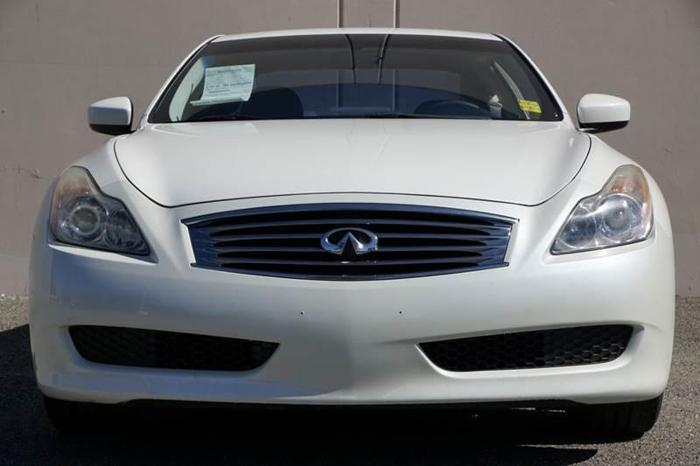 2008 INFINITI G37 Journey Journey 2dr Coupe