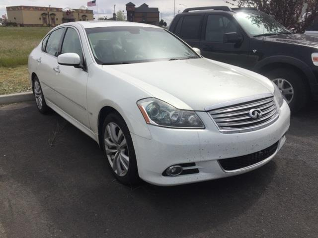 2008 infiniti m45 x awd x 4dr sedan for sale in pasco. Black Bedroom Furniture Sets. Home Design Ideas