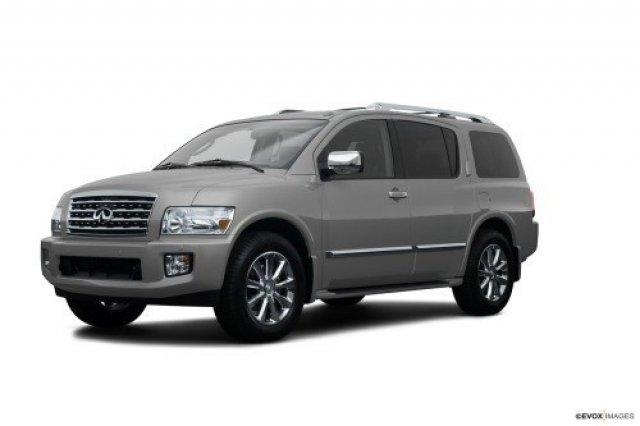 2008 infiniti qx56 4x4 base 4dr suv not avail after oct 07 for sale in wyoming michigan. Black Bedroom Furniture Sets. Home Design Ideas