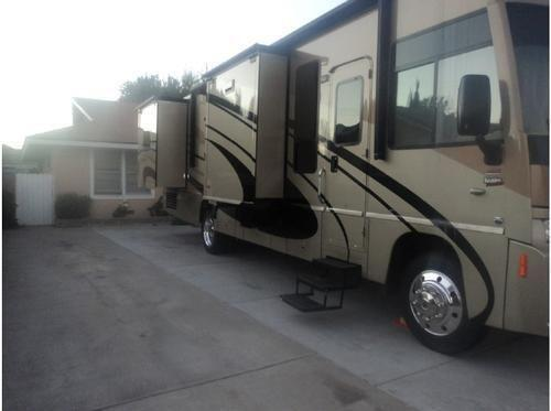 2008 itasca sunrise 35l for sale in placentia california for Sofa bed 92870