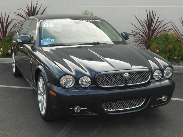2008 Jaguar XJ XJ8 L *** Certified *** 1 Owner carfax
