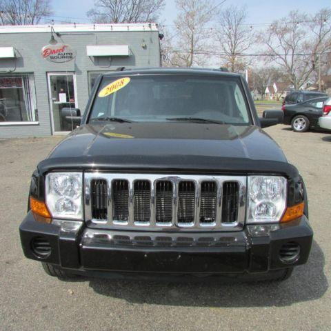 Which Jeeps Have 3rd Row Seating.html | Autos Post