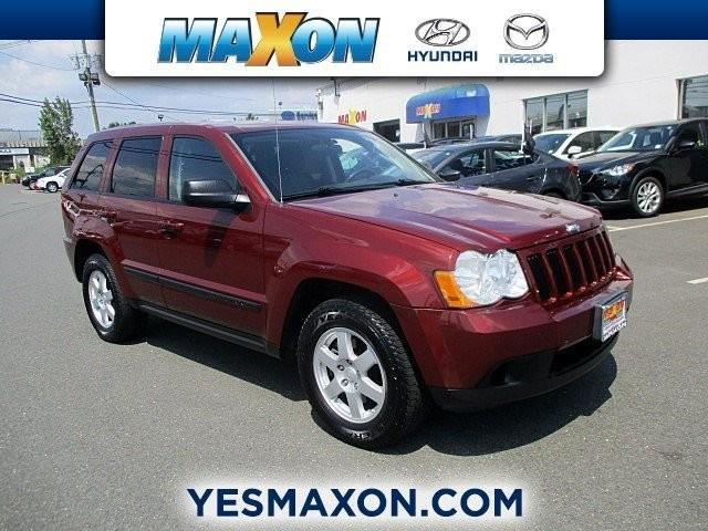 2008 jeep grand cherokee laredo 4x4 laredo 4dr suv for sale in chestnut new jersey classified. Black Bedroom Furniture Sets. Home Design Ideas