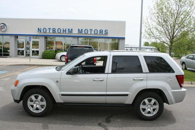 2008 jeep grand cherokee laredo for sale in miles city for Notbohm motors used cars