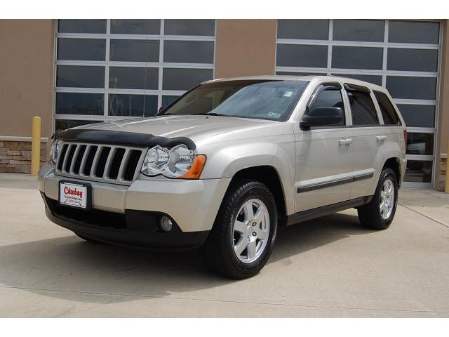 2008 jeep grand cherokee laredo for sale in silsbee texas classified. Black Bedroom Furniture Sets. Home Design Ideas