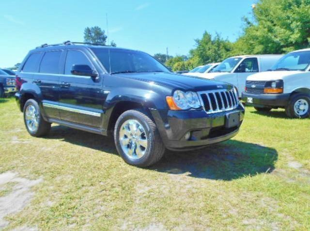 2008 jeep grand cherokee rwd 4dr limited for sale in jacksonville florida classified. Black Bedroom Furniture Sets. Home Design Ideas