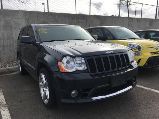 2008 jeep grand cherokee srt8 4x4 srt8 4dr suv for sale in bar nunn wyoming classified. Black Bedroom Furniture Sets. Home Design Ideas