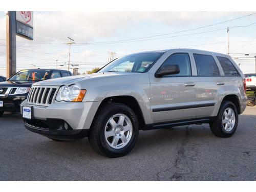 2008 jeep grand cherokee suv 4x4 laredo for sale in east hanover new jersey classified. Black Bedroom Furniture Sets. Home Design Ideas
