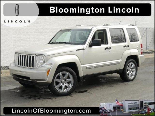 2008 jeep liberty limited 4x4 limited 4dr suv for sale in minneapolis minnesota classified. Black Bedroom Furniture Sets. Home Design Ideas