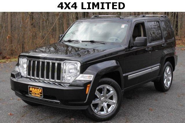 2008 jeep liberty limited edition ravenna oh for sale in. Black Bedroom Furniture Sets. Home Design Ideas