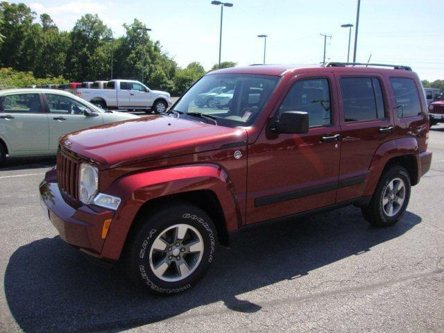 2008 jeep liberty sport for sale in altavista virginia classified. Cars Review. Best American Auto & Cars Review