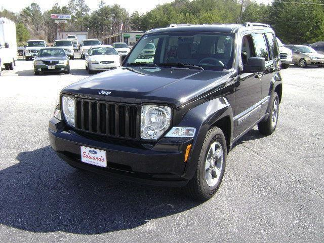 2008 jeep liberty sport 2008 jeep liberty sport car for sale in walhalla sc 4366586422. Black Bedroom Furniture Sets. Home Design Ideas