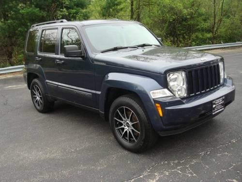 2008 jeep liberty sport for sale in lunenburg massachusetts. Cars Review. Best American Auto & Cars Review