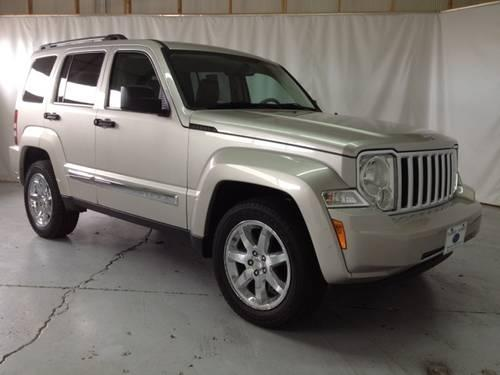 2008 jeep liberty sport utility limited for sale in colona colorado. Cars Review. Best American Auto & Cars Review