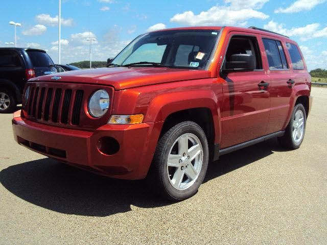 2008 Jeep Patriot Sport For Sale In Uniontown