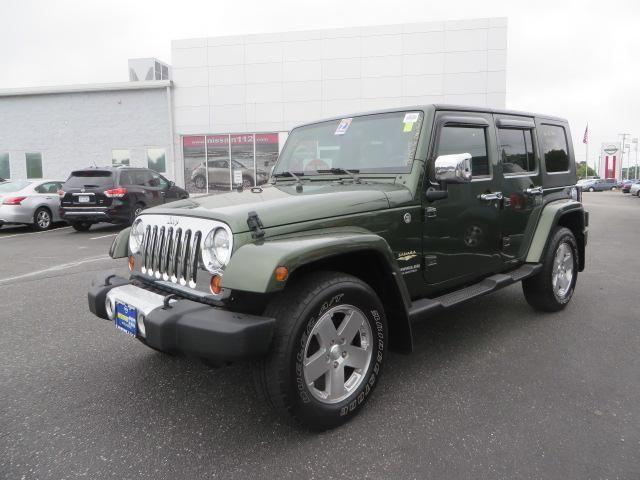 2008 jeep wrangler 4wd 4dr unlimited sahara for sale in canaan lake new york classified. Black Bedroom Furniture Sets. Home Design Ideas