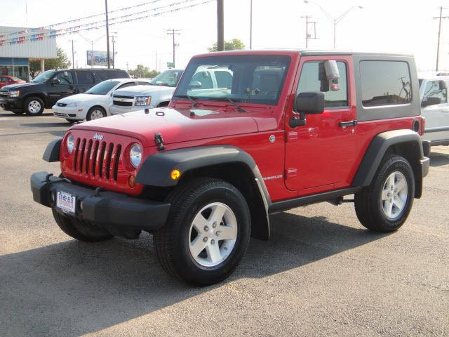 2008 jeep wrangler rubicon for sale in ada oklahoma classified. Cars Review. Best American Auto & Cars Review