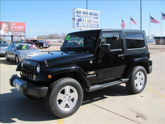 2008 jeep wrangler sahara for sale in fairmont minnesota classified. Black Bedroom Furniture Sets. Home Design Ideas