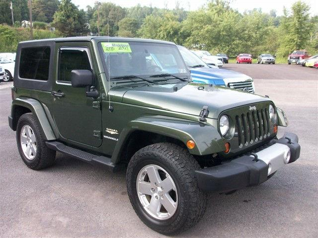 2008 jeep wrangler sahara for sale in grafton west virginia. Cars Review. Best American Auto & Cars Review