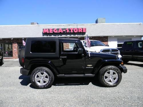 2008 jeep wrangler suv sahara for sale in plaistow new hampshire classified. Black Bedroom Furniture Sets. Home Design Ideas
