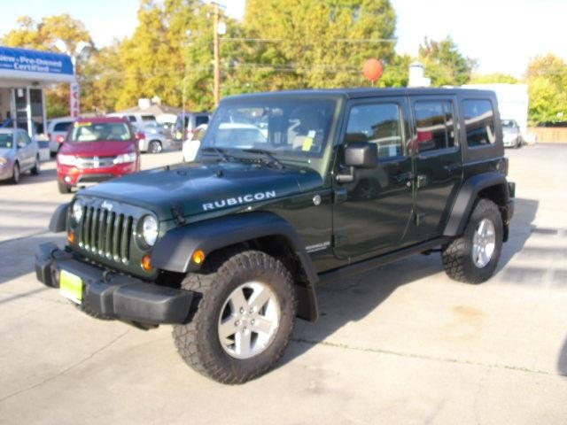 2008 jeep wrangler unlimited rubicon for sale in redding california. Cars Review. Best American Auto & Cars Review