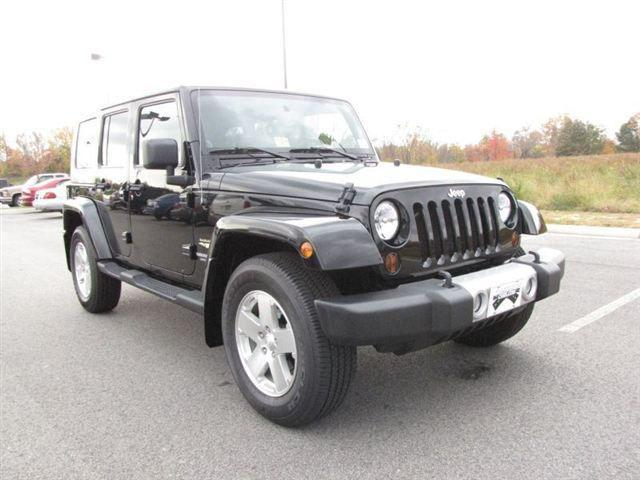 2008 jeep wrangler unlimited sahara for sale in prince george virginia classified. Black Bedroom Furniture Sets. Home Design Ideas