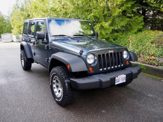 2008 jeep wrangler unlimited x olympia wa for sale in olympia washington classified. Black Bedroom Furniture Sets. Home Design Ideas