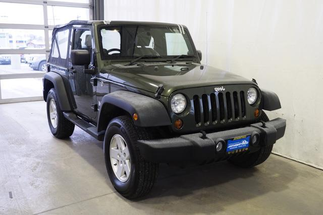2008 jeep wrangler x 4x4 x 2dr suv for sale in anchorage alaska classified. Black Bedroom Furniture Sets. Home Design Ideas